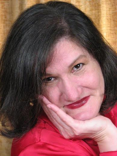 Nina Mason, author