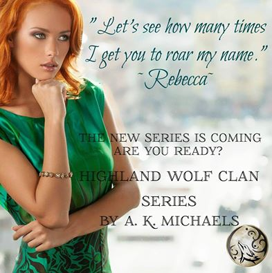 HC - Rebecca - see how many times you roar my name