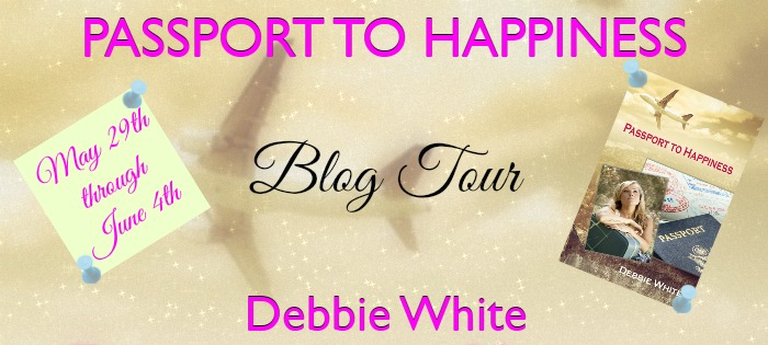 Passport to Happiness Tour Banner