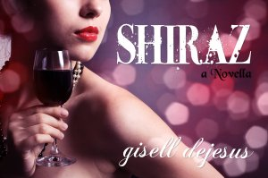 shiraz cover