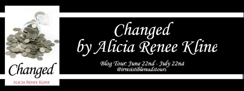 Banner - Changed by Alicia Renee Kline