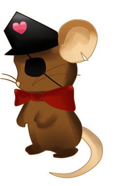 detectivemouse