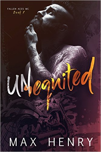 unrequiled