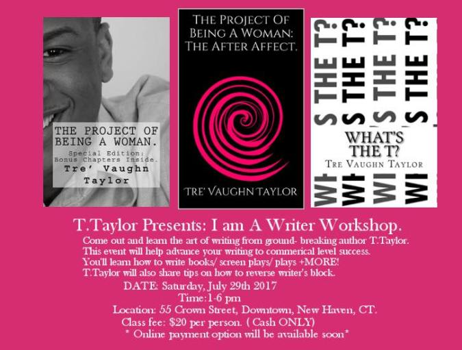 TreVaughwriterworkshop