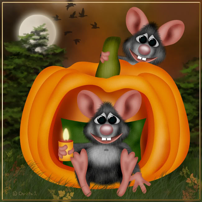 halloweenmice