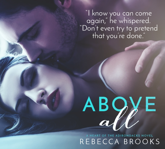 Above All Teaser 1