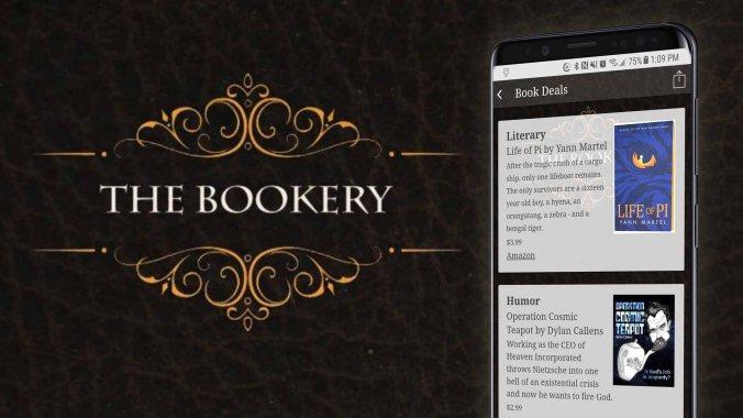 thebookery